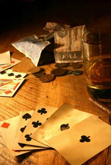 History Of Texas Hold Em Poker